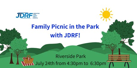 Kamloops Family Picnic Night tickets