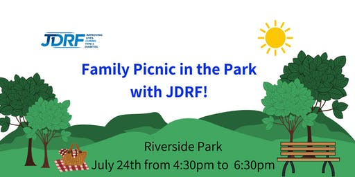 Kamloops Family Picnic Night