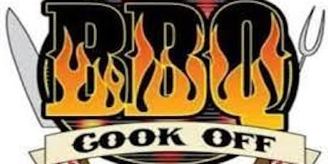 Biz Con-X Barbecue Cook Off and get to know us! tickets