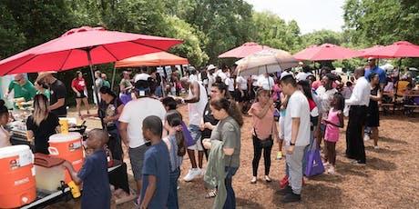 SOC Community Park Input Meeting 4 tickets