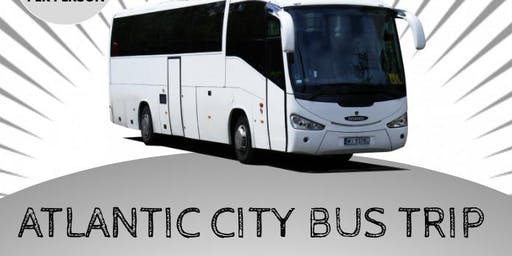Atlantic City Bus Trip
