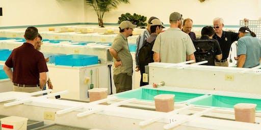2019 Idaho Aquaculture Industrial Affiliates Meeting