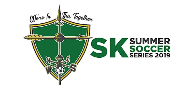 SK Summer Soccer Series Third Match: SK Selects vs Toronto FC II image