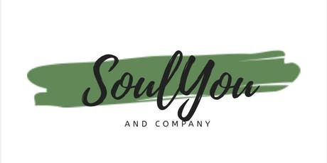 ‭Making Connections: SoulYou and Co. in the Park‬ tickets