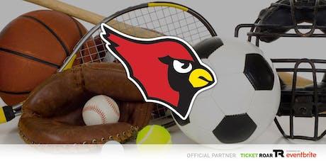 Mentor High School - 2019-20 Sports Pass  tickets