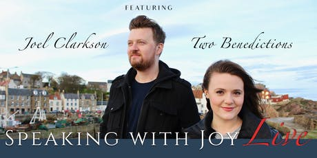 Speaking With Joy Live tickets