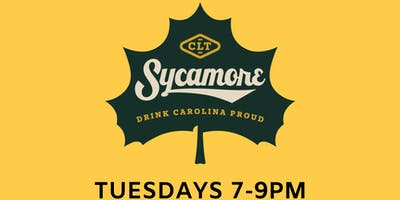 TRIVIA! at SYCAMORE BREWING BEER GARDEN - UPTOWN CHARLOTTE