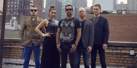 Antonio Sanchez & Migration tickets