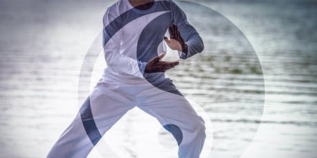 DCT and Ancient Qigong with Dave Scully, Dipl.OM, L.Ac., C.SMA tickets