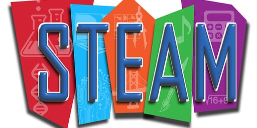 STEAM |Ages 4-6