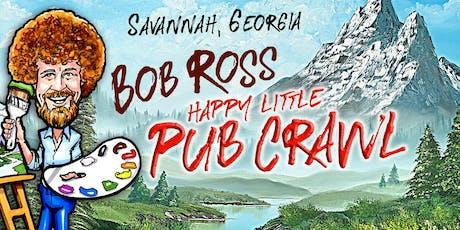 Happy Little Pub Crawl (Savannah, GA) tickets