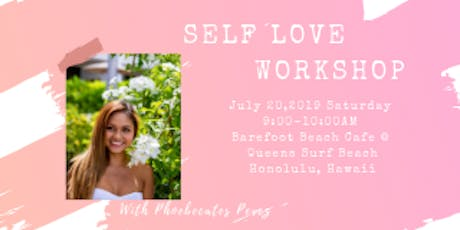 Self Love Workshop tickets