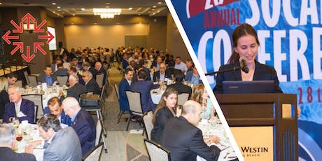 SoCalBio CEO Reception & Dinner tickets