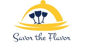 2019 Savor the Flavor