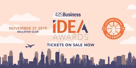 425 Business IDEA Awards tickets