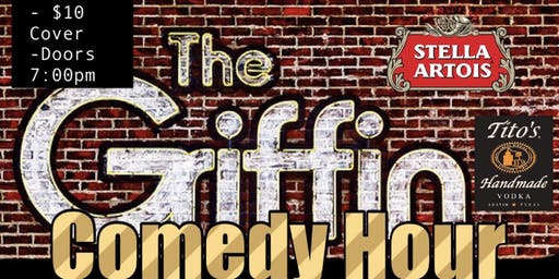 The Griffin Comedy Hour