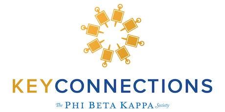 Phi Beta Kappa Key Connections - Nashville Empanada Tasting & Networking tickets