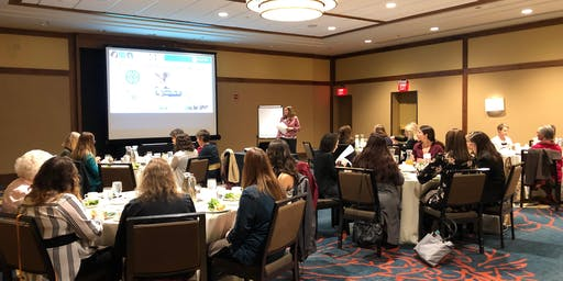 Converting Casual Conversations Into Sales - NAWBO Oregon Professional Development Forum