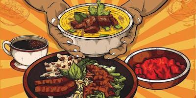 African Food Festival Leipzig