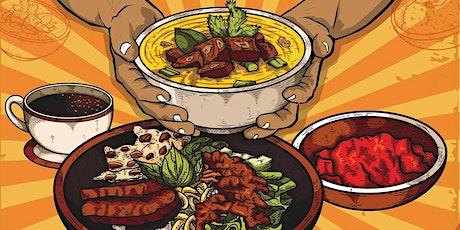 African Food Festival Leipzig #2 billets