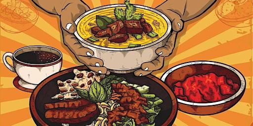 African Food Festival Leipzig #2