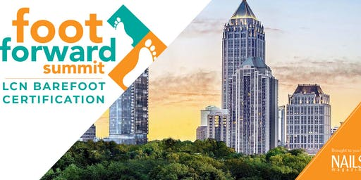Barefoot Certification – Foot Forward Summit