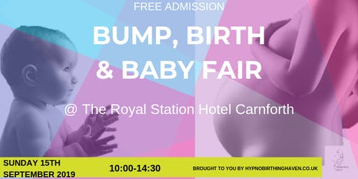 Bump, Birth & Baby Fair