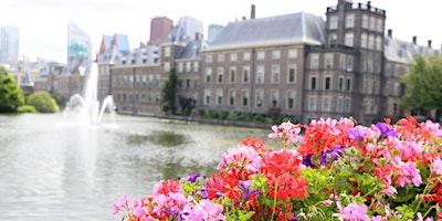 Rondleiding door het oude centrum van Den Haag
