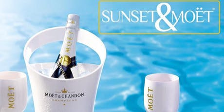 Hot97 SUNSET & MOET ALL WHITE BRUNCH DAY PARTY August 11th Leo Szn Rooftop Bar 13 @Chase. Simmssimmsmovement tickets