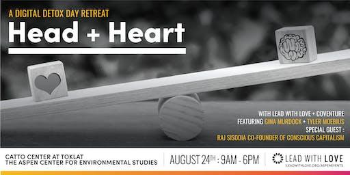 Head and Heart Retreat