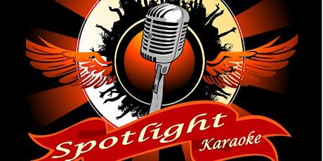 Saturday Night Karaoke Bonita Springs tickets