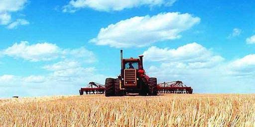 FFSA ( Farm Freedom Safety Act) SUMMER CONSULTATION TOUR