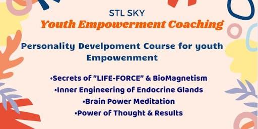 Youth Empowerment Coaching