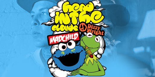 Dizzy Wright and Madchild with Pimpton