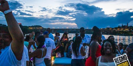 THE 90'S HIP HOP | R&B BOAT PARTY 7.28.19 3pm - 5:30pm  tickets