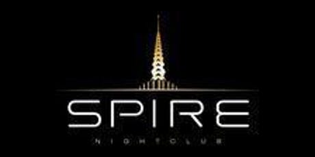 SPIRE FRIDAYS- RSVP FOR FREE ENTRY NOW! tickets