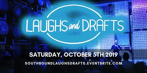 Laughs and Drafts at Southbound Brewing Co.
