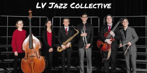 The LV Jazz Collective at Midweek Break on the Lake!