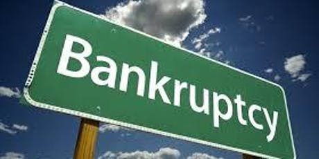 Bankruptcy:  What Does It Have To do With My Federal Court Practice? tickets