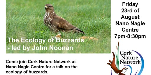 The Ecology of Buzzards