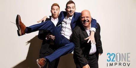 Comedy Night 2019 tickets