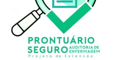 I Curso de Extensão de Auditoria de enfermagem UFES