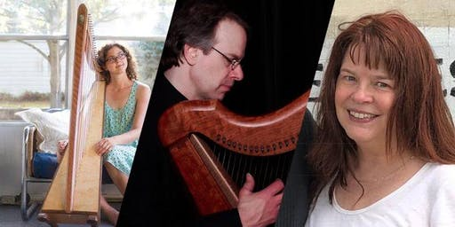 2019 Minnesota Scottish Harp Weekend