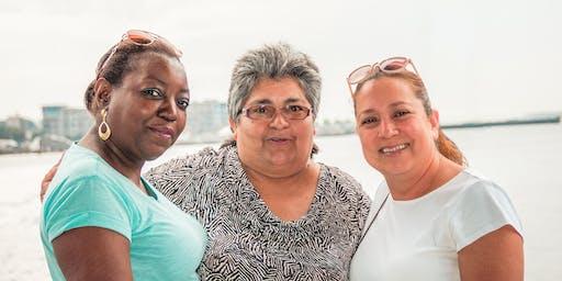 Boston Harbor for all, 50+ Cruise