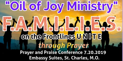 Oil of Joy Ministry