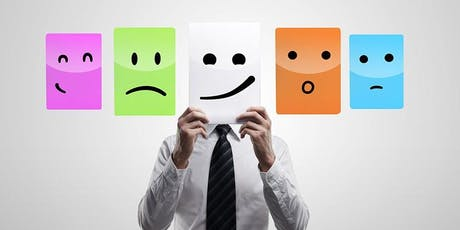 Managing Your Emotions tickets