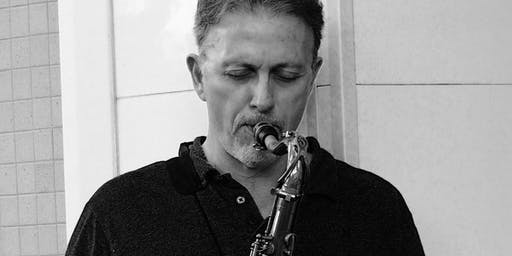 The Gary Marcus Quintet featuring Tony Hayes on Saxophone