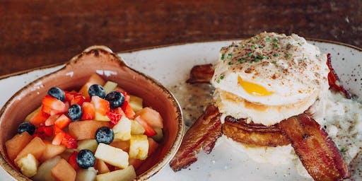 The Omaha Foodie Club: Meet-up #14