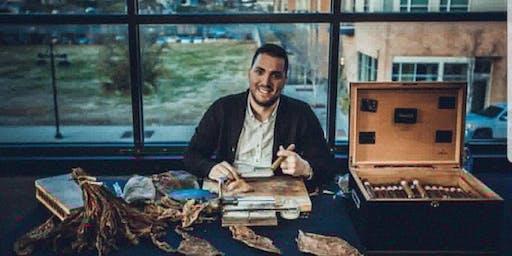 Handmade Cigars with Jose Faustino