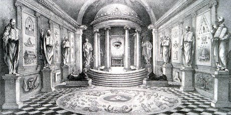 The Middle Chamber - A Symposium on Masonic Esoterika tickets